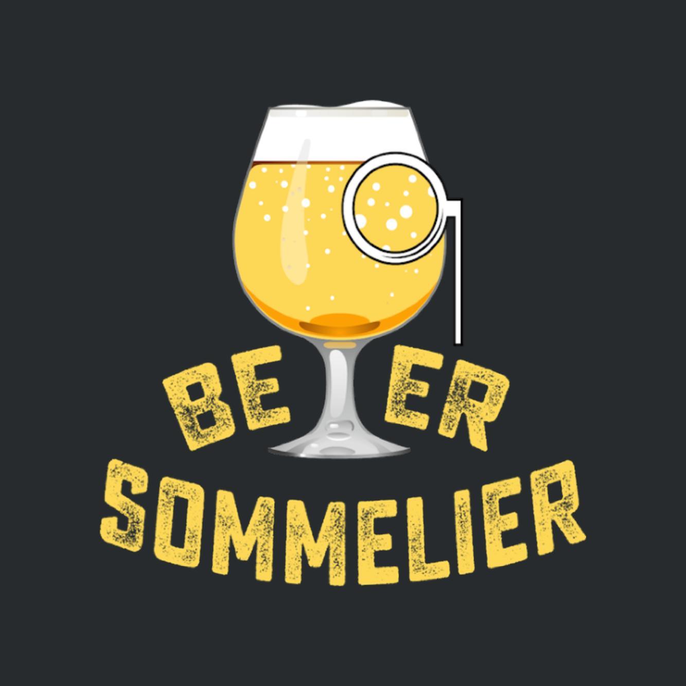 Beer Sommelier